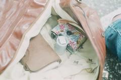 in my bag (Khói) Tags: film 35mm fuji200 mylove nikkormat khói