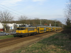 IMG_1566 (Rens Bloom) Tags: ns 1800 trein intercity 1845 dubbeldekker 6811 6907 ddm1 6612 6617 6834 6836