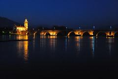 Ponte de Lima (TerePedro) Tags: bridge portugal church puente iglesia ponte pont eglise minho pontedelima aboutiberia