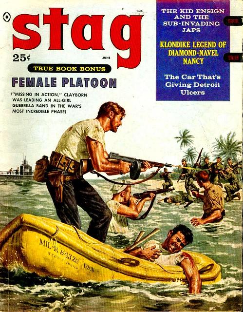 vintage men's magazine (66)