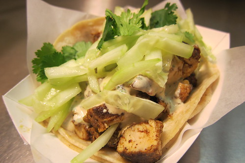 Global Soul Truck: Babylon Taco