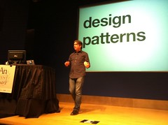 Jeremy Keith, Design Principles, Day II, #aea