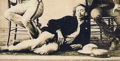 Tristan Corbière à Roscoff