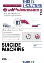 Suicide Machine WORM Best Practice