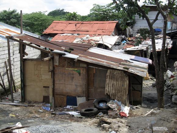 Payatas, Manila, Philippines