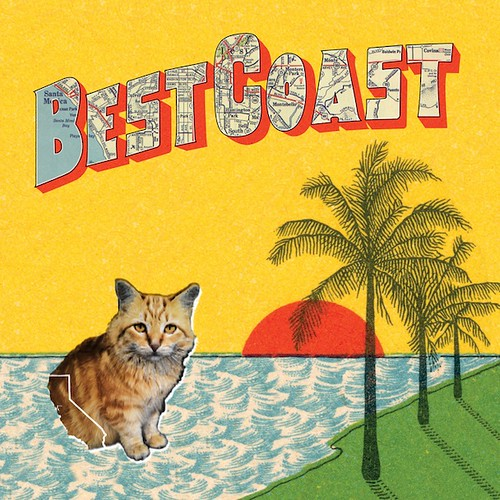 best coast-crazy for you