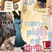 Art Journal March 25 by bldesign