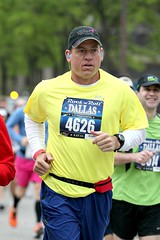 2011 Dallas Rock n Roll Half Marathon
