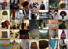 Knitting 2010