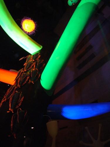 常設展示室@EXPO'70パビリオン-17
