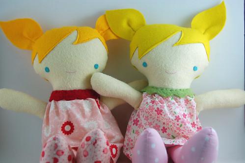 Finished Dolls 01