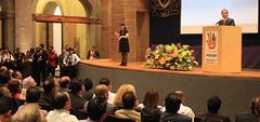 Urge a México agenda progresista: Ebrard