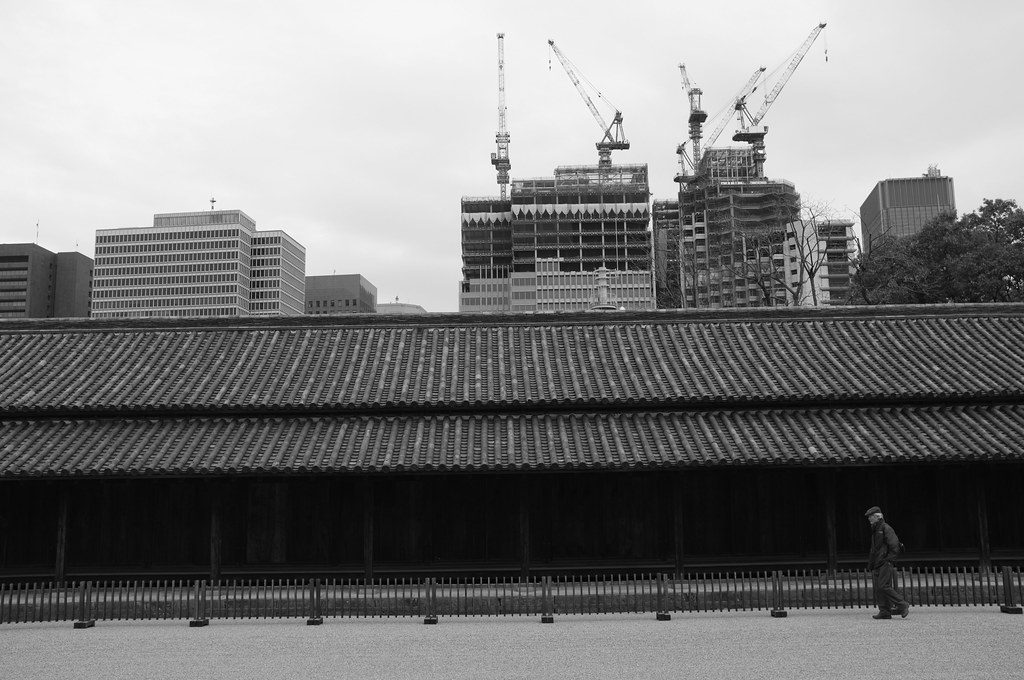 The Imperial Palace X100