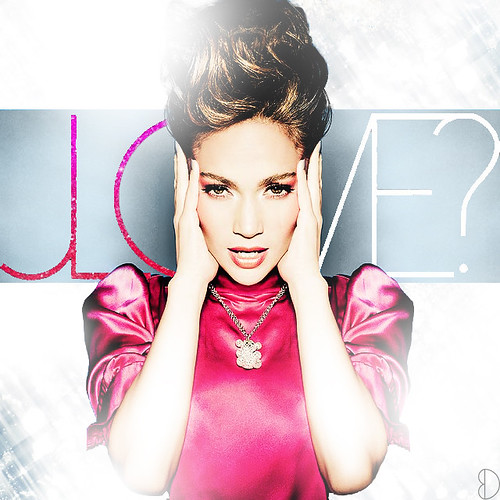 jennifer lopez love album cover deluxe. Jennifer Lopez - Love?