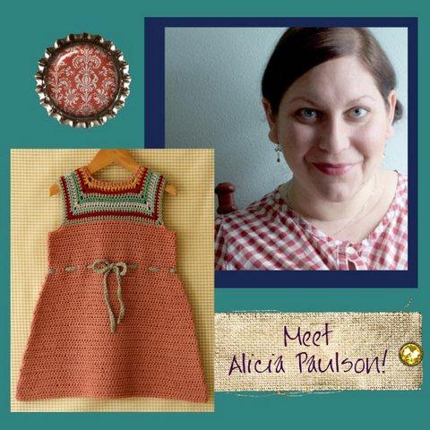 Alicia Paulson