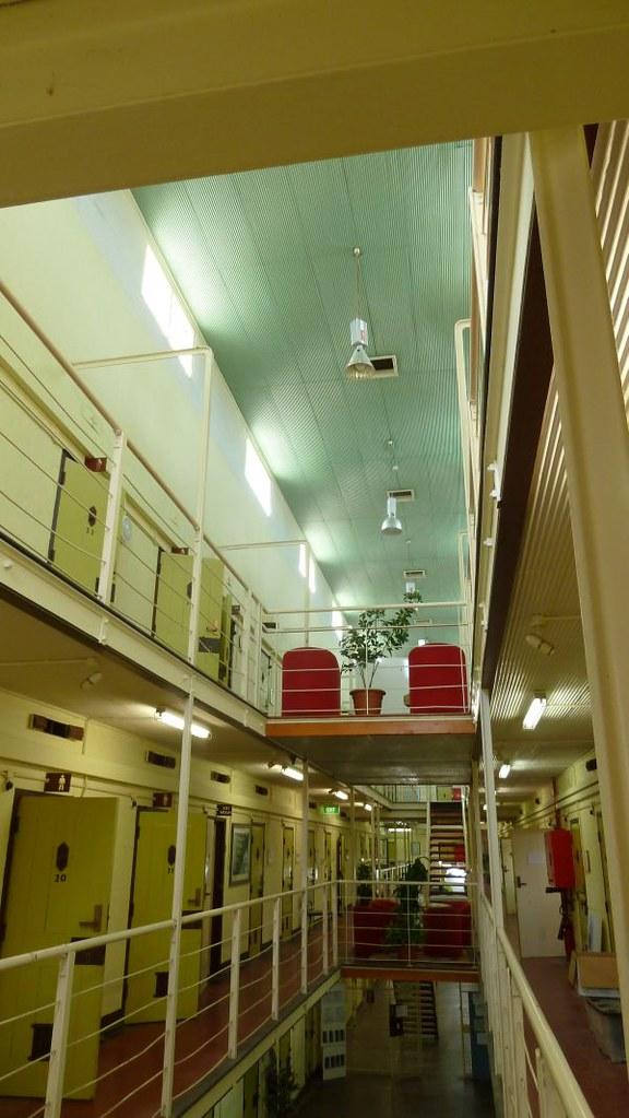 Freo Prison 01