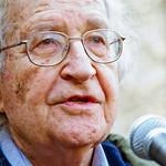 From flickr.com: Noam Chomsky {MID-269477}