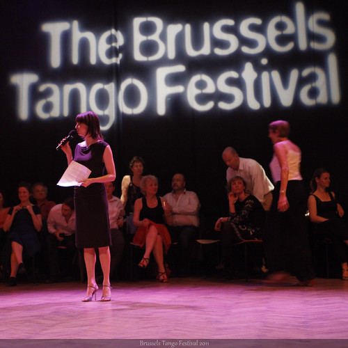 BTF 2011: presentation of the maestros