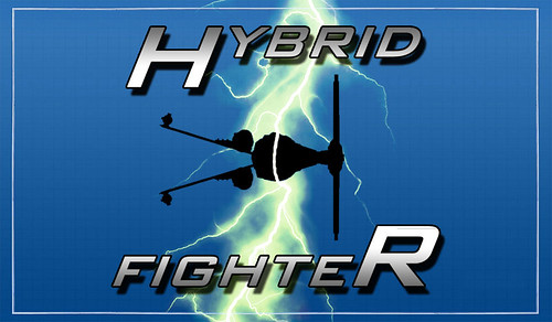 Hybridfighter Contest