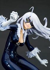 Figura Marvel Gata Negra (Black Cat) Bishoujo (Acero y Magia) Tags: blackcat marvel kotobukiya figura bishoujo gatanegra
