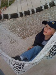 Hammock Swing by Dowbiggin