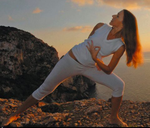 Ibiza retreat: 7-day sunset mountain yoga retreat