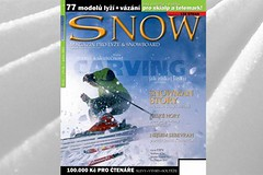 SNOW 03 - leden 2003
