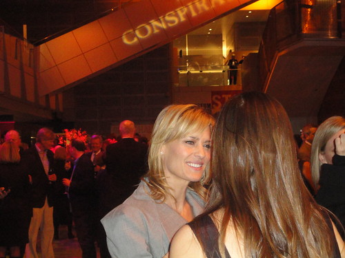 """The Conspirator"" screening"