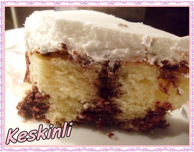 soslu kek