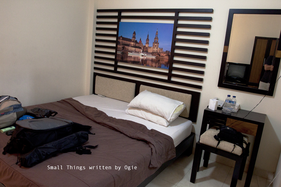 Room 1 Hotel S-CHOTT