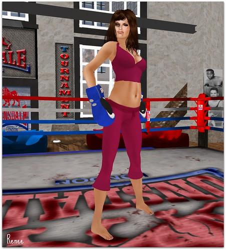 fight club  skin