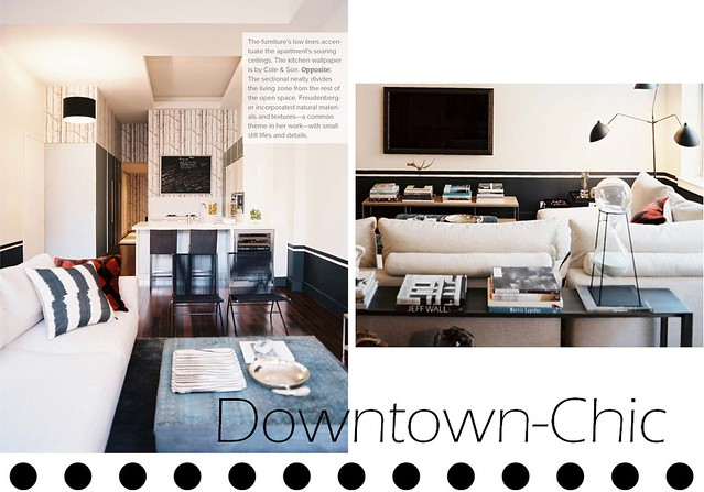 Downtown Chic 2