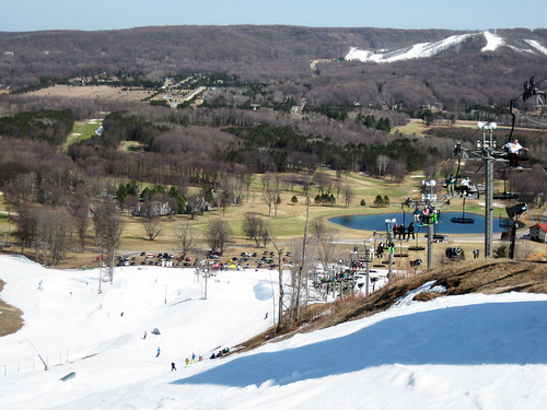 BOYNE SPRING BOARD MEETING RECAP