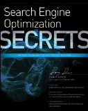 Search Engine Optimization (SEO) Secrets - by Danny Dover, Erik Dafforn