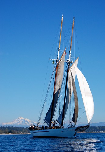 travel summer camp vacation kids youth education sailing historic adventure environment sanjuanislands soundexperience schooneradventuress