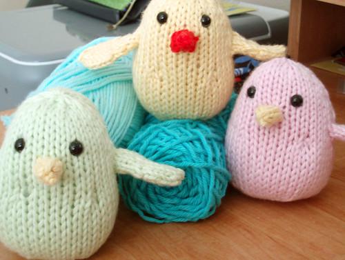 chubby chicks