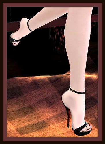N-core heels 2