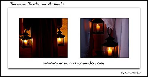 Semana Santa en Arévalo by marioadaja