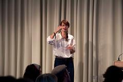 re:campaign: Workshop mit Paula Hannemann - Von Null auf Social Media beim WWF