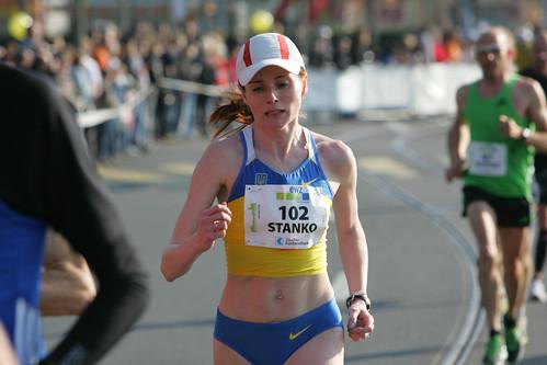 Zurich Marathon 2011