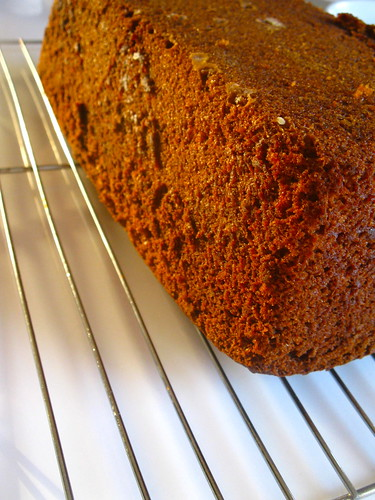 Singlish Swenglish Banana Loaf from Hummingbird bakery recipe