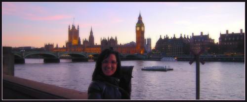 London (Abril 2011)