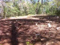 Nimblewill Gap Road Cemetery