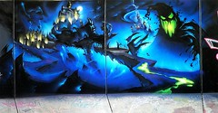 dcors drop (DROP HPC-ANC-TWP) Tags: graffiti tag graf super drop mickey maestro merlyn acide korus