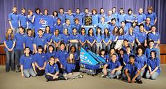 2011 Team Photo