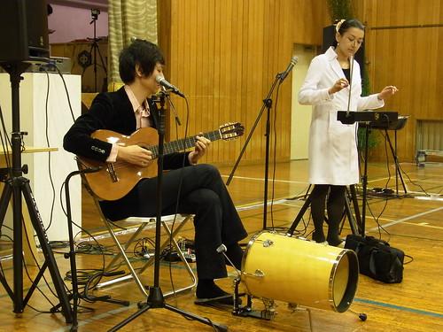 2011/4/2 東日本大震災復興支援アートアクション「いま、わたしになにができるのか?─3331から考える」