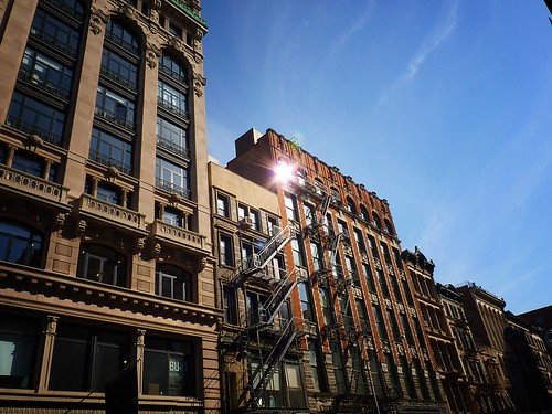 Broadway, Soho, New York City - 05