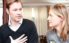re:campaign 2011: Interview mit Maike Gosch & Julius van de Laar