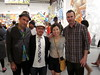 IMG_5156 (chumpchampion) Tags: art painting photography graffiti la losangeles event scultpture opening moca edtempleton aaronrose artinthestreets deannatempleton lennymesina