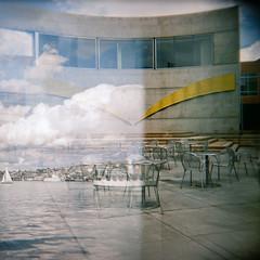 Lunchbreak Daydream